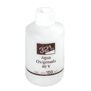 321 CREMA OXIGENADA 40 VOLÚMENES 100 ml
