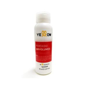 YELLOW OXIDANTE 30 VOLÚMENES 90 ml
