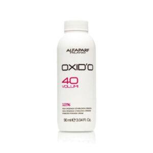ALFAPARF OXIDANTE 40 VOLÚMENES 90 ml