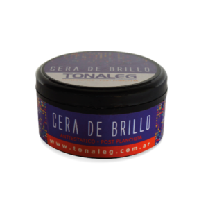 TONALEG CERA DE BRILLO 70 ml