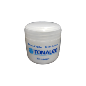 TONALEG BAÑO BRILLO DE SEDA 100 ml