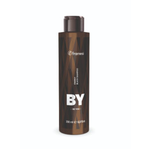 BY ENERGY BLACK SHAMPOO 200 ml