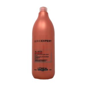 LOREAL SERIE EXPERT ENJUAGUE INFORCER 1 litro