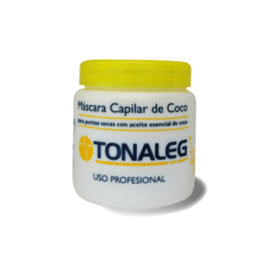 TONALEG  BAÑO COCO 250 gr