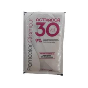 FRAMESI GLAMOUR OXIGENADA 30 VOLÚMENES 100 ml