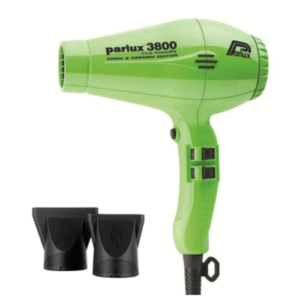 BABYLISS PARLUX 3800 CERAMIC IONIC – VERDE