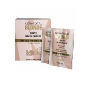BELLISSIMA DECOLORANTE BLONDE 50 gr