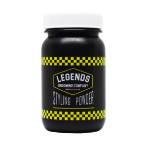 LEGENDS STYLING POWDER 100 gr