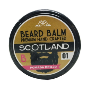 SCOTLAND POMADA BRILLO 70 ml