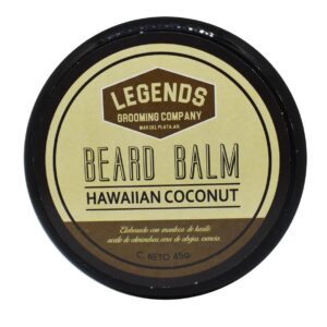 LEGENDS POMADA BEAR BALM 40 gr