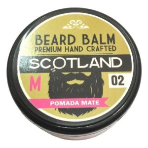 SCOTLAND POMADA MATE 70 ml
