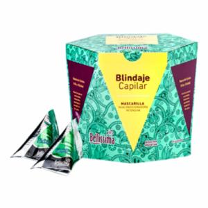 BELLISSIMA  BLINDAJE SERUM CONO 1 UNIDAD x 20 gr