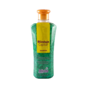 BELLISSIMA BLINDAJE CAPILAR SHAMPOO 270 ml