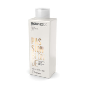 MORPHOSIS N PASSION BLONDE SHAMPOO 250 ml