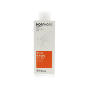 MORPHOSIS N PURIFYING SHAMPOO 250 ml