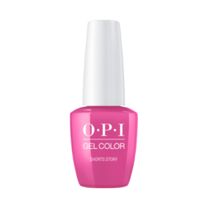 OPI GELCOLOR GCB86 – Shorts Story 15 ml