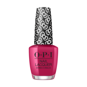OPI NAIL LACQUER HRL04 KITTY – All About The Bows