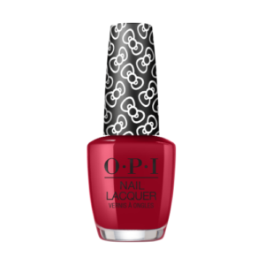 OPI NAIL LACQUER HRL05 KITTY – A Kiss On The Chic