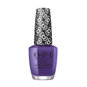 OPI NAIL LACQUER HRL07 KITTY – Hello Pretty Ed