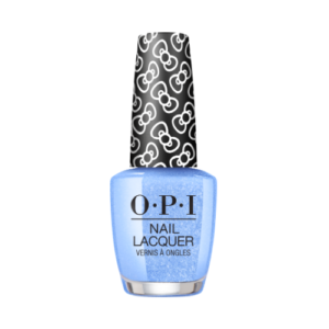 OPI NAIL LACQUER HRL08 KITTY – Let Love Sparkle