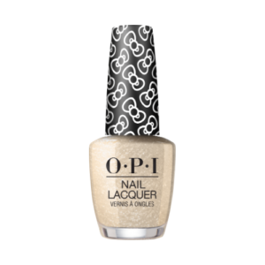 OPI NAIL LACQUER HRL10 KITTY – Many Celebrations To Go!