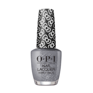 OPI NAIL LACQUER HRL11 KITTY – Isn't She Iconic!