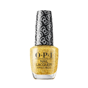 OPI NAIL LACQUER HRL12 KITTY – Glitter All the Way