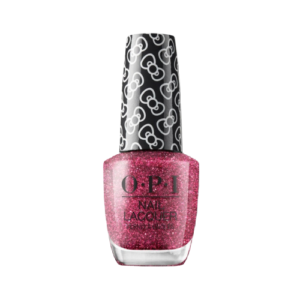 OPI NAIL LACQUER HRL14 KITTY – Dream In Glitter