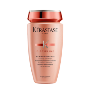 KERASTASE DISCIPLINE BAIN FLUIDEALISTE – SHAMPOO  250 ml