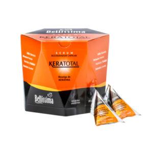 BELLISSIMA KERATOTAL CONO 1 unidad x 10 gr