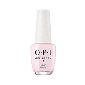 OPI GEL BREAK 2 – COLOR PROPERLY PINK