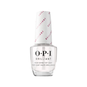 OPI BRILLANT TOP COAT NTT37