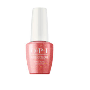 OPI GEL COLOR GCM87 MEXICO – Mural Mural On The Wall
