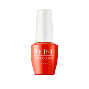 OPI GEL COLOR GCM90 MEXICO – Viva Opi