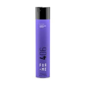 FOR-ME 406 HOLD&BRUSH ME HAIR SPRAY 500 ml